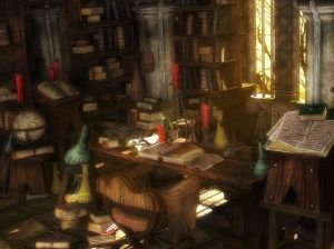 old-paper-my-free-fantasy-library-158053